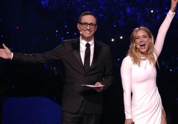 Madonna à Eurovision 2019