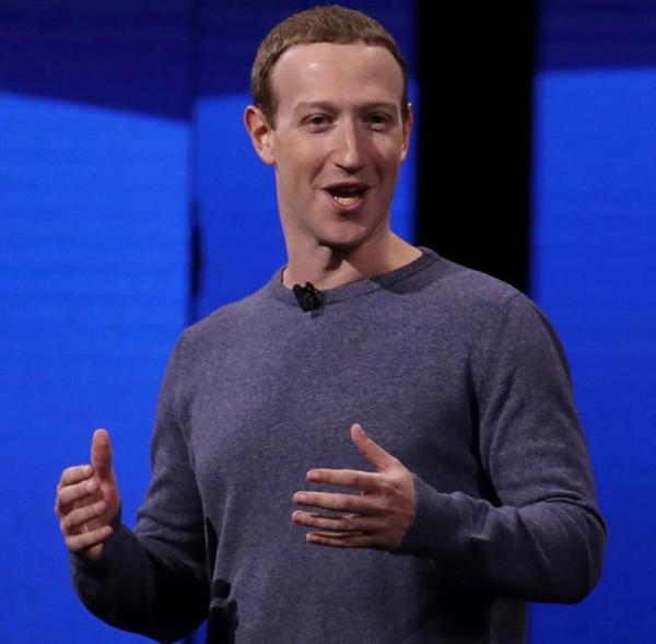 Mark Zuckerberg facebook whatsapp