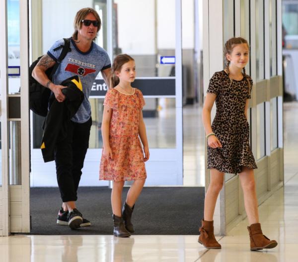 Nicole Kidman deux filles bien éduquées