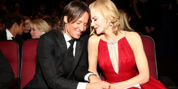 Nicole Kidman un amour tendre