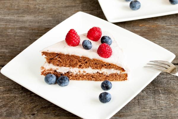 Recette framboisier facile à préparer yaourt