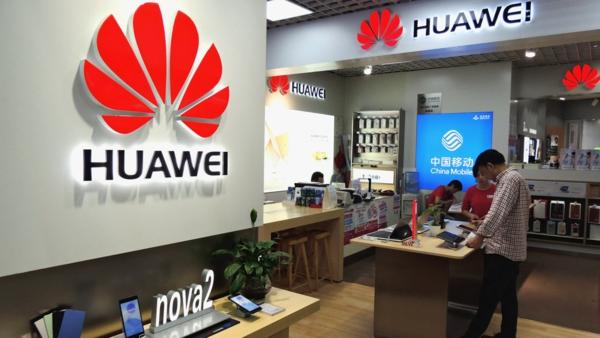 Restrictions de Google sur Huawei Android applications