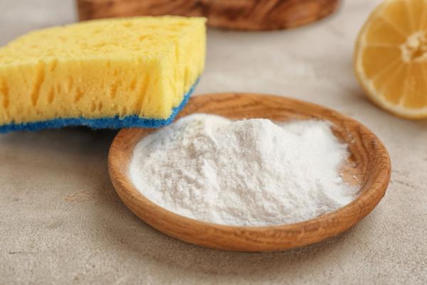bicarbonate de sodium citron et soude
