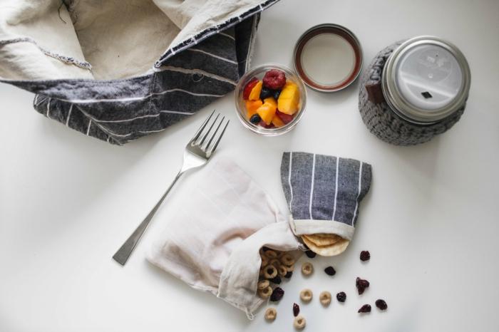 cuisine zéro déchet comment conserver les aliments