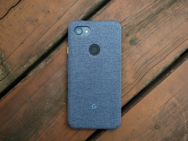 google pixel 3a xl accessoire