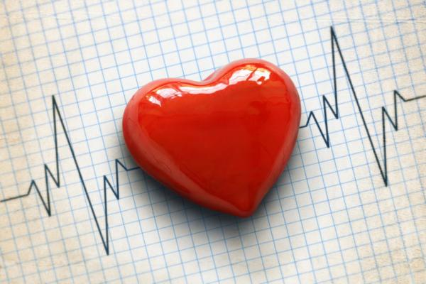 maladie d' Alzheimer bon état du coeur