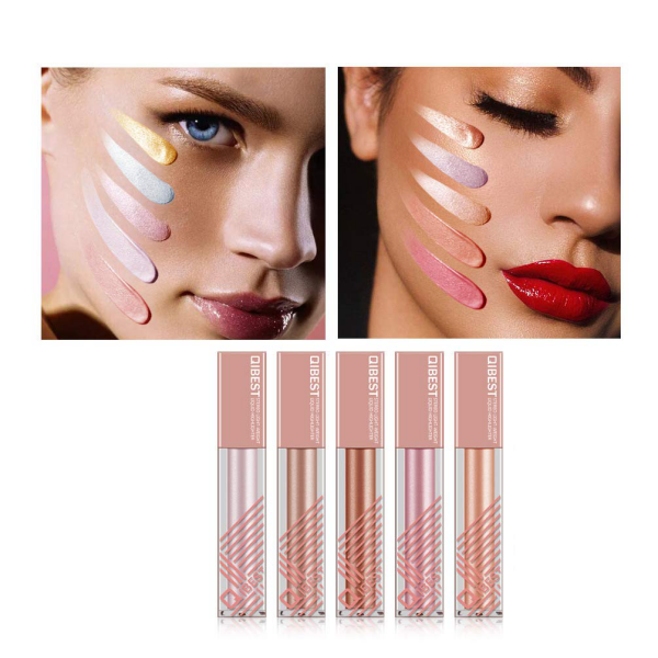 maquillage durable tons pastel