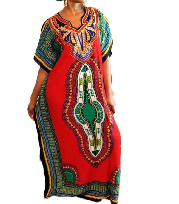 mode africaine femme 2019 un modèle fabuleux