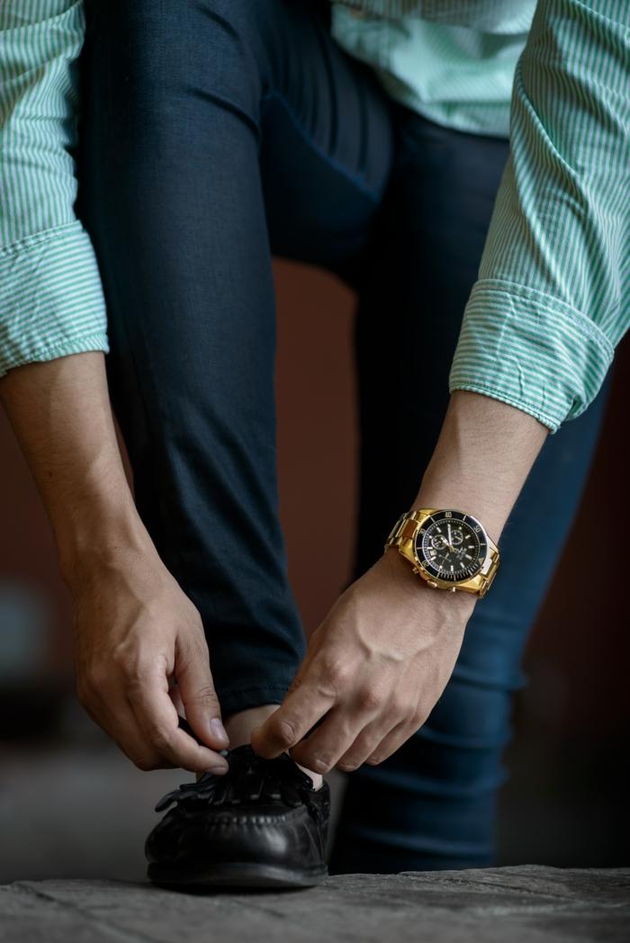 mode homme idée avec sweat grande taille