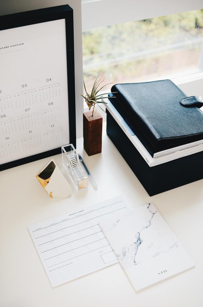 organiser vos documents armoire de bureau