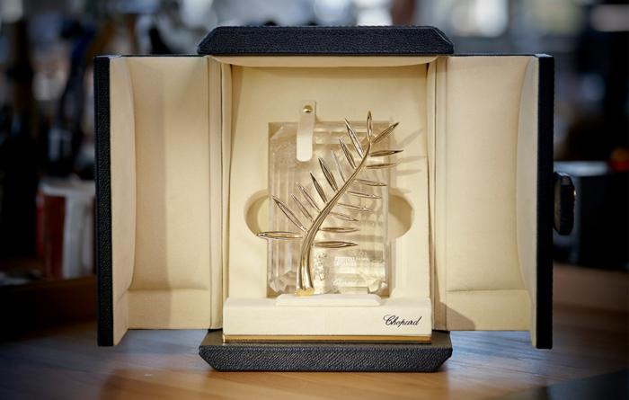 palme d'or d'honneur Alain Delon Cannes 2019