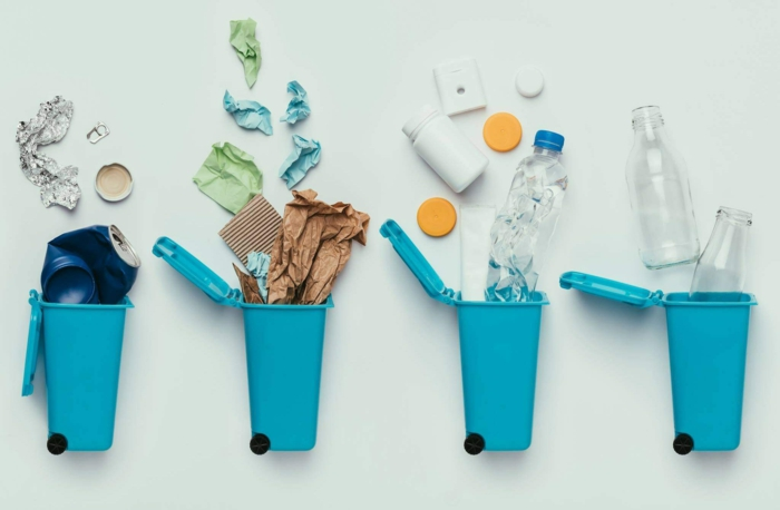 recycler conseils pour une cuisine zéro déchet