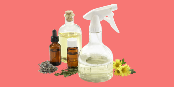 éloigner les moustiques huiles essentielles