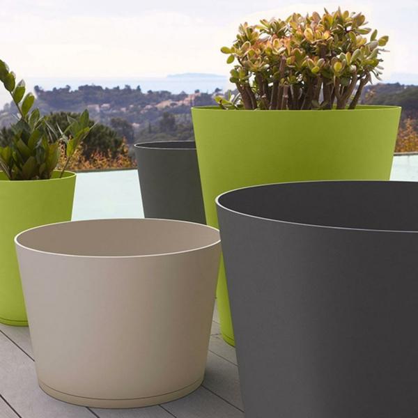 5 façons d'utiliser le savon de Castille dans le jardin nettoyage de pots