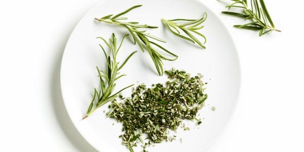 Comment cultiver le romarin utilisation du romarin frais dans la cuisine