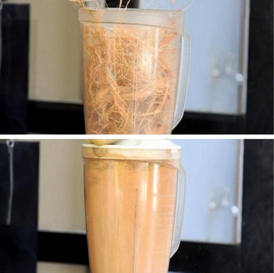 Comment fabriquer vous-même de la tourbe de coco mélanger