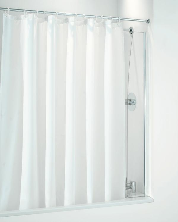 Eau oxygénée 20 utilisations dans la maison et le jardin nettoyer le rideau de douche