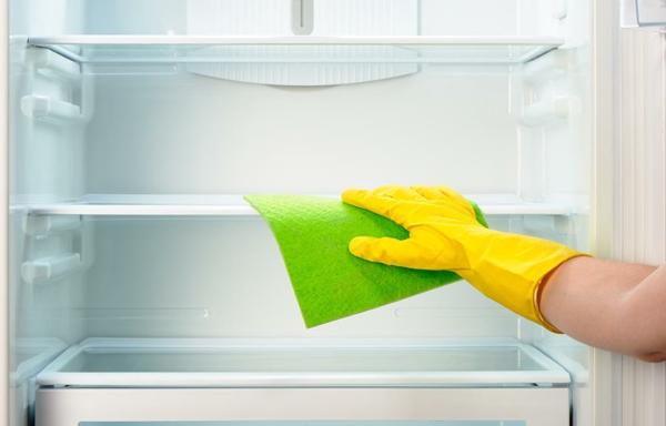 Eau oxygénée 20 utilisations dans la maison et le jardin nettoyer les réfrigérateur