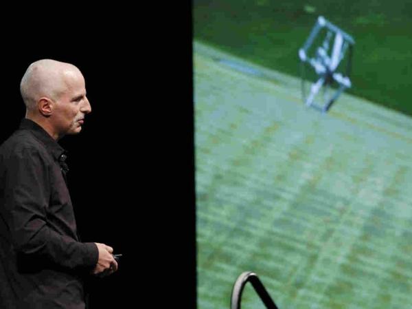 Gur Kimchi vice-président de Prime Air drones d'Amazon