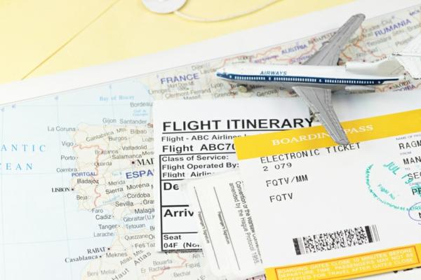 Tout savoir sur les indemnisations en cas de refus d'embarquement billet d'avion