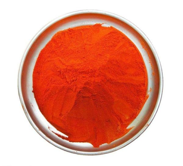 Utiliser les pigments dans vos projets DIY pigment rouge issu de cochenille