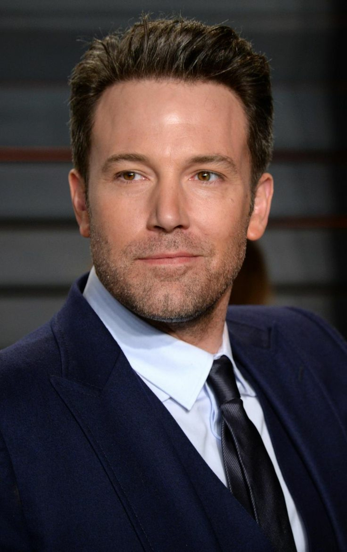 acteur ben affleck batman