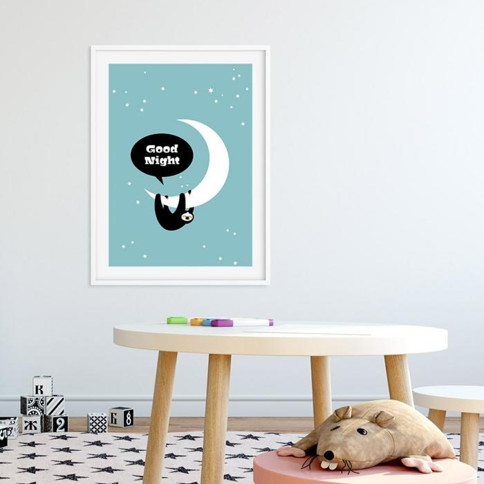 Tendance déco : comment adopter le paresseux dans la chambre ...