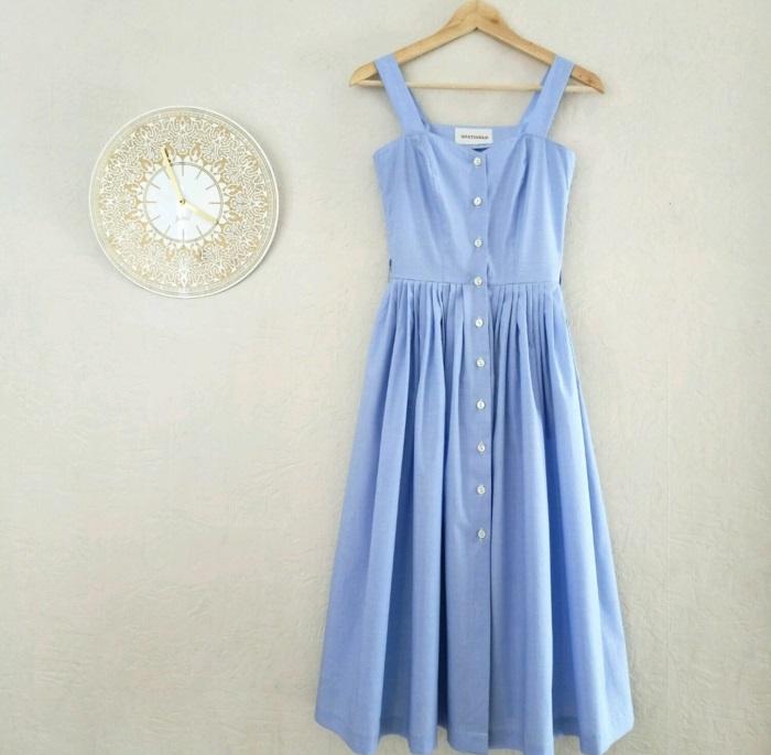 idée quelle robe estivale adopter pour l'été 2019