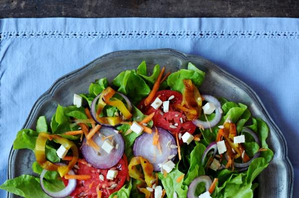 le radis salade fraîche