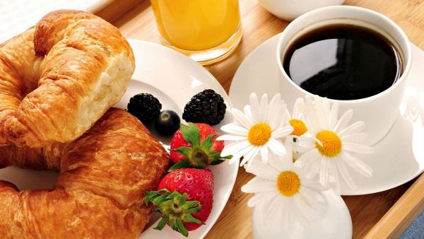 mal de tête petit déjeuner