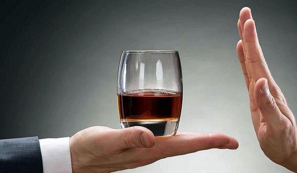 mal de tête stop à l'alcool