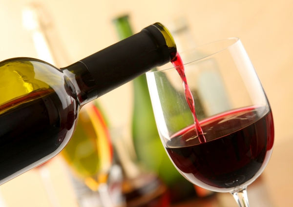 mal de tête vin délicieux