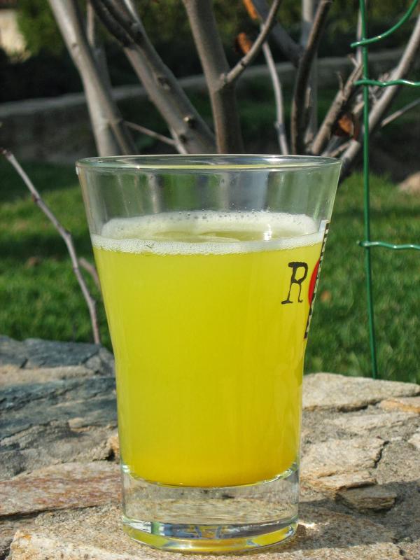 migraine fréquente de la limonade