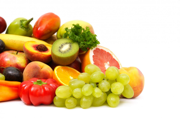 migraine fréquente fruits et légumes