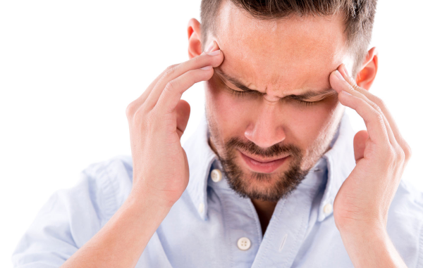 migraine fréquente mal brusque