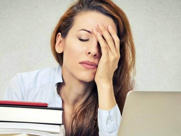 migraine fréquente tomber malade