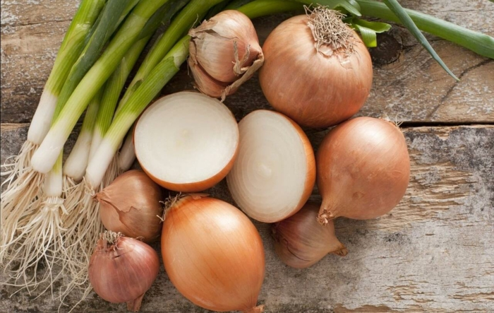 oignons lutter contre la cellulite