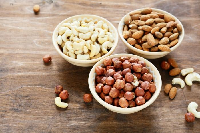 opter pour des noix pour lutter contre la cellulite