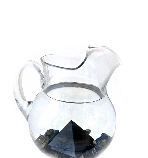 pierre shungite eau en purification