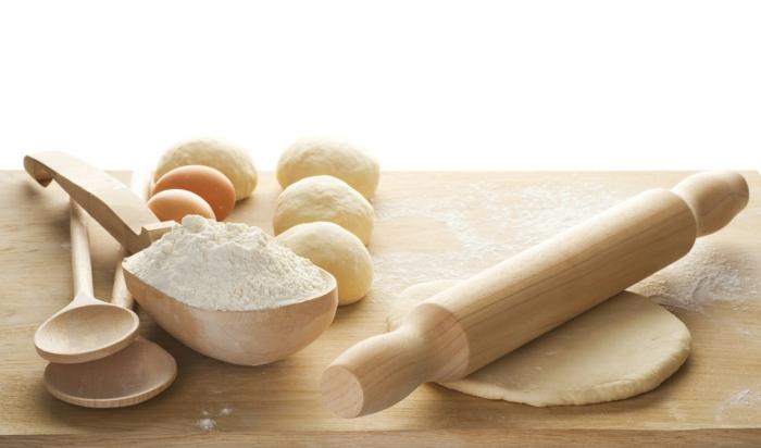 recette pâte vaisselle comestible