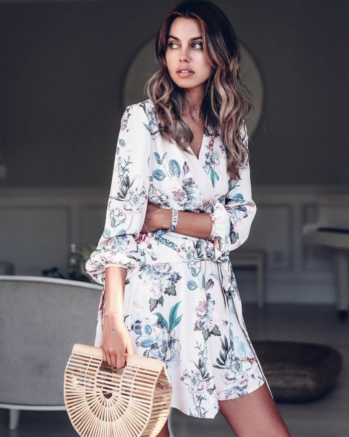 robe estivale à adopter en 2019