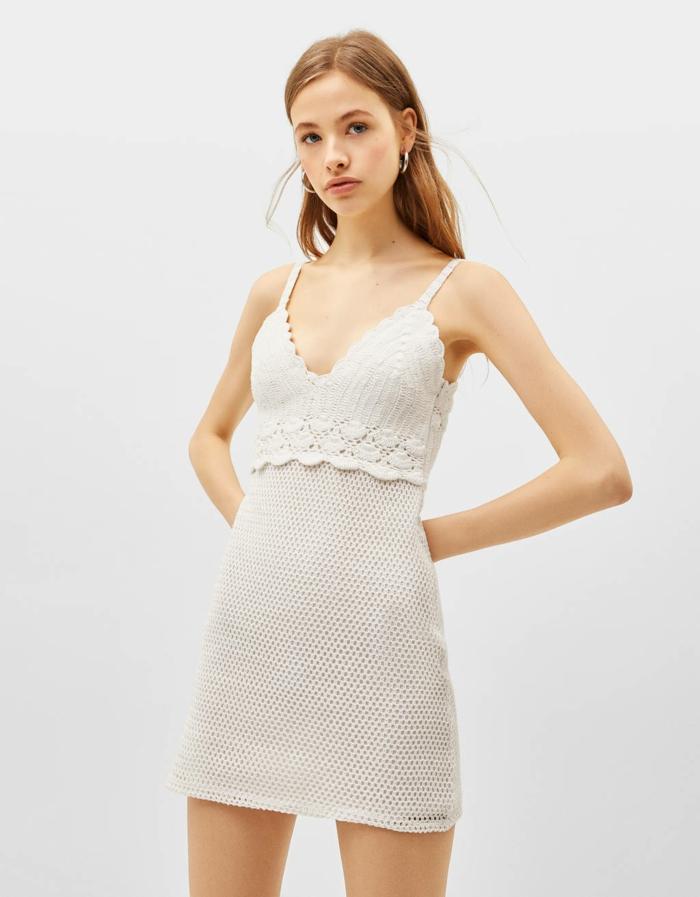 robe estivale 2019