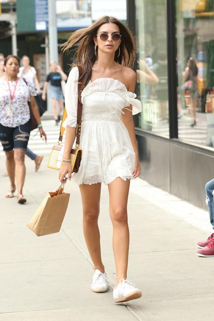 robe-estivale-idée-inspirante-comment-combiner