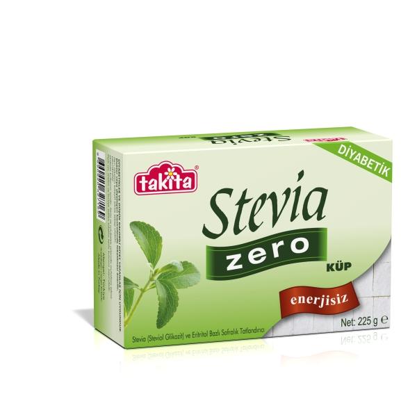 stévia sucre pour des diabétiques