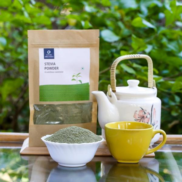 stévia sucre pour le thé