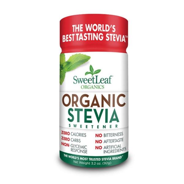 stévia sucre produit organique