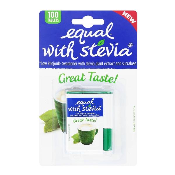 stévia sucre très bon goût