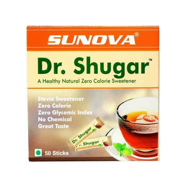 stévia sucre zéro calories