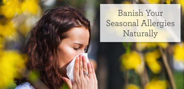 traitement allergies bannir les allergies