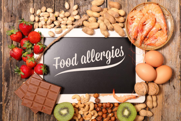 traitement allergies certains aliments
